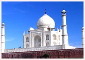 Agra Delhi Tour, The Taj Mahal Agra, Agra Taj Mahal Tour